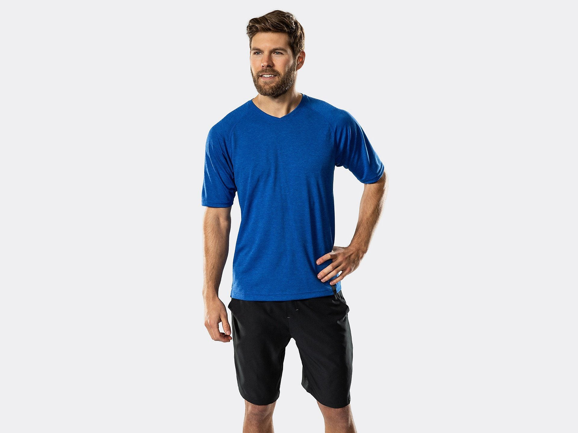 Bontrager Quantum Fitness Short - Cycles Galleria Melbourne