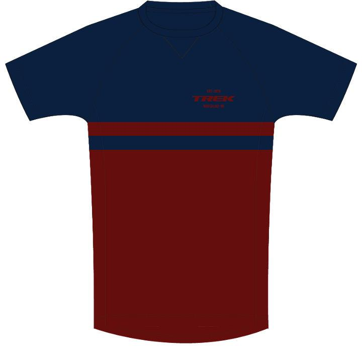 Bontrager Rhythm Mountain Tech Tee