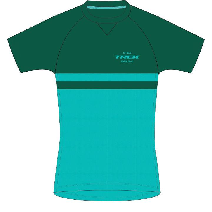 Bontrager Rhythm Women's Mountain Tech Tee