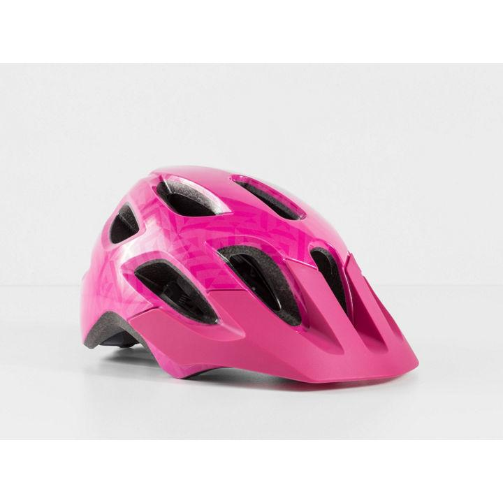 Bontrager Tyro Youth Helmet - Cycles Galleria Melbourne