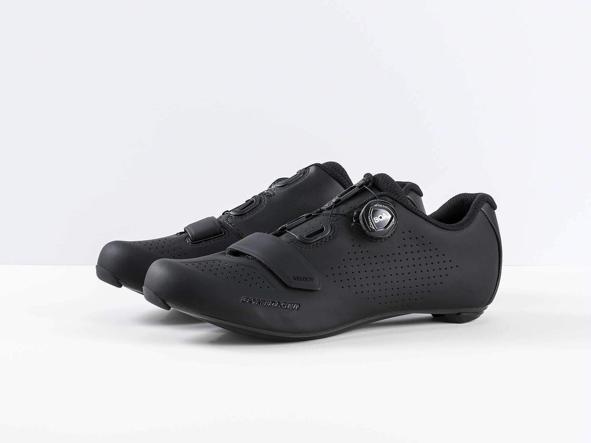 Bontrager Velocis Shoe - Cycles Galleria Melbourne
