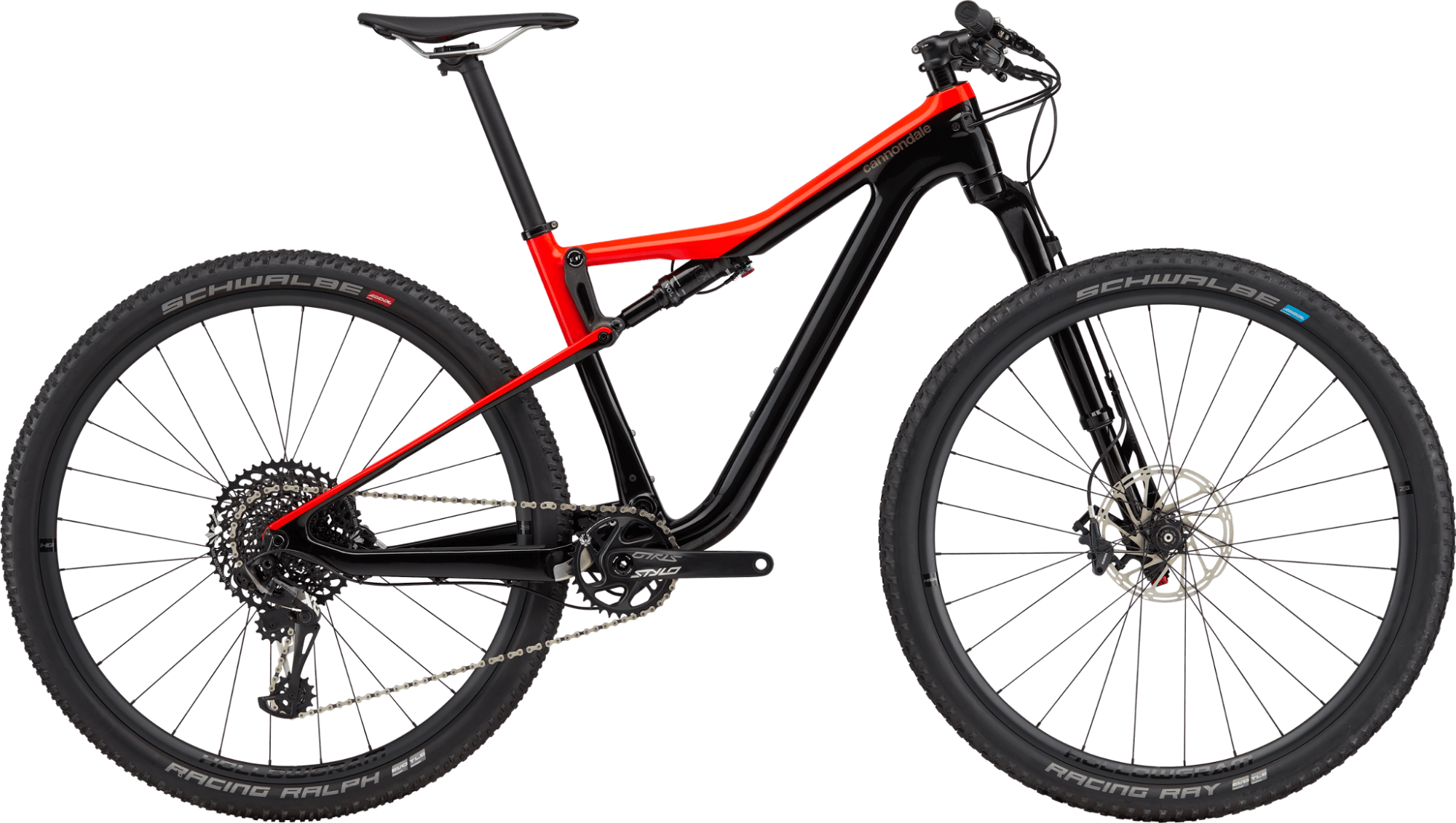 Cannondale Scalpel Si Carbon 3 - Cycles Galleria Melbourne