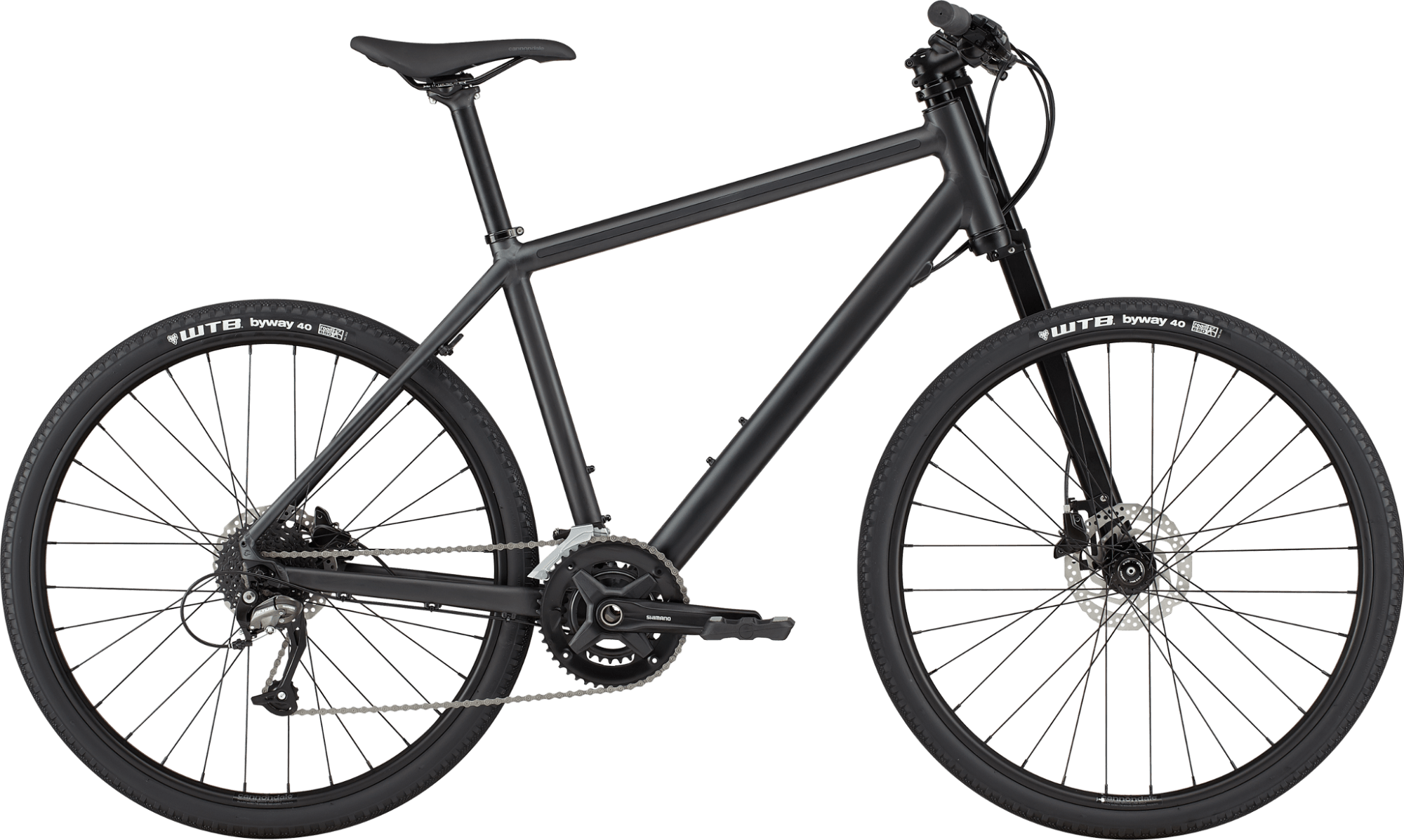 Cannondale Bad Boy 2 2021