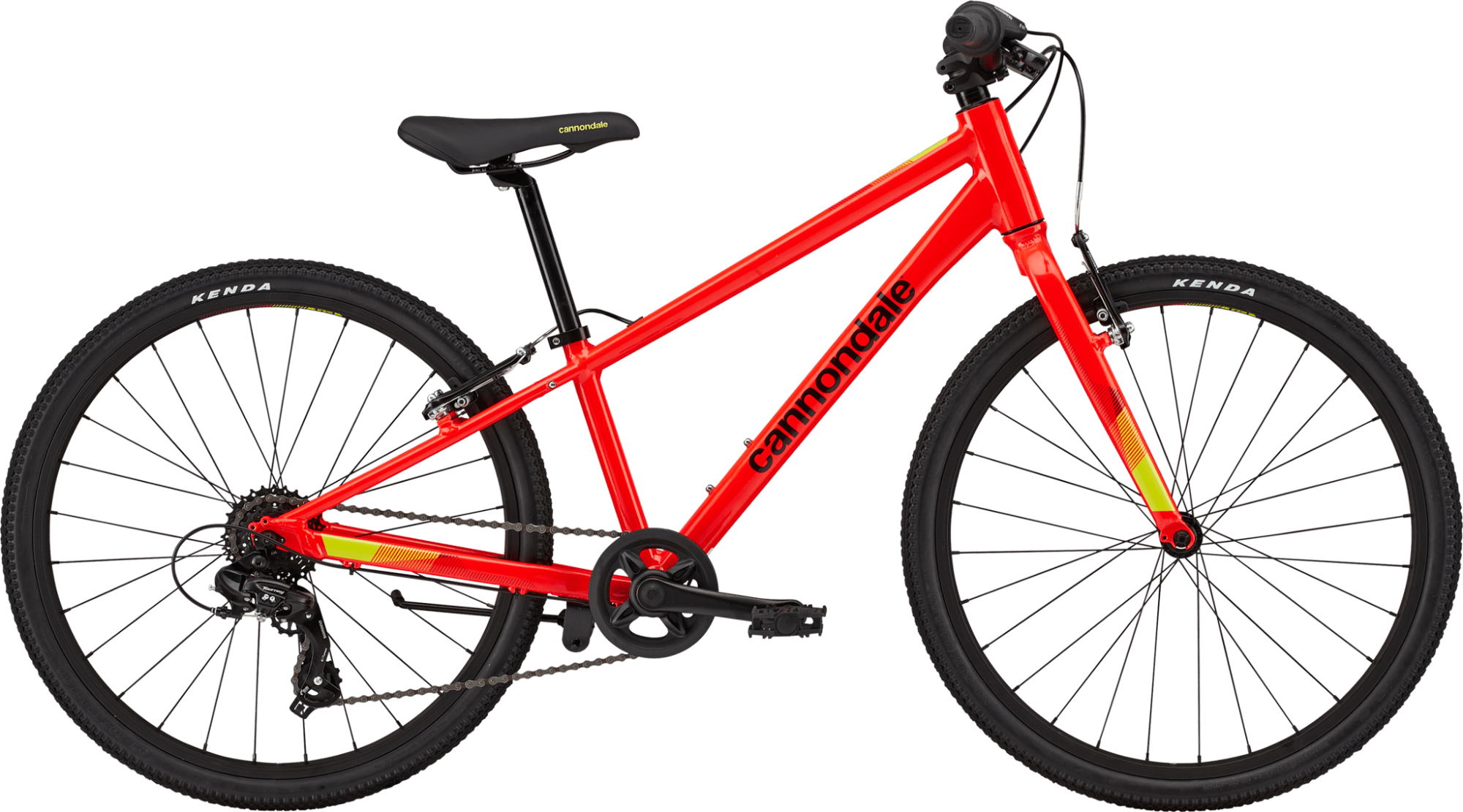 Cannondale 24 M Kids Quick 2021 - Cycles Galleria Melbourne