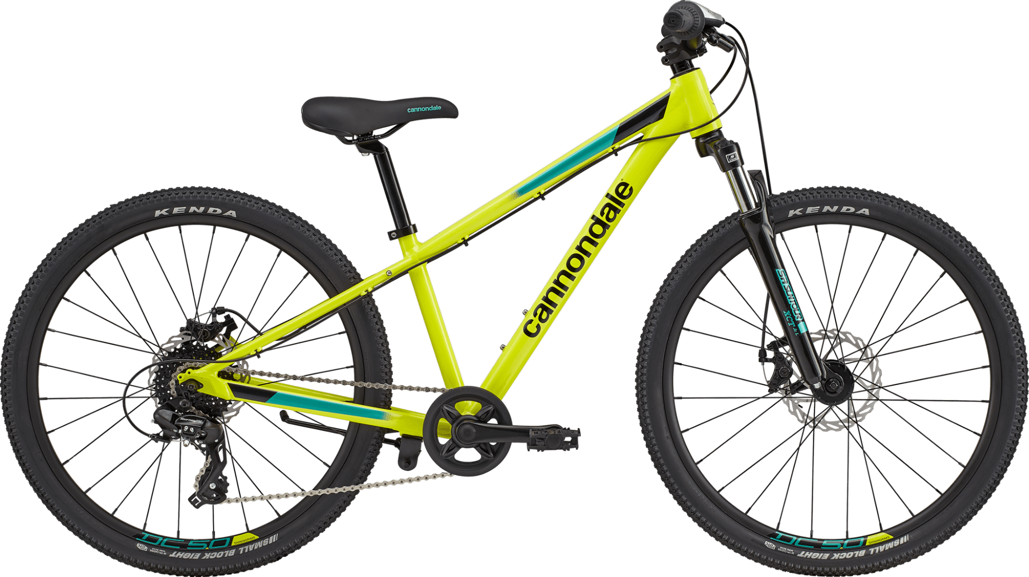 Cannondale 24 F Kids Trail 2021