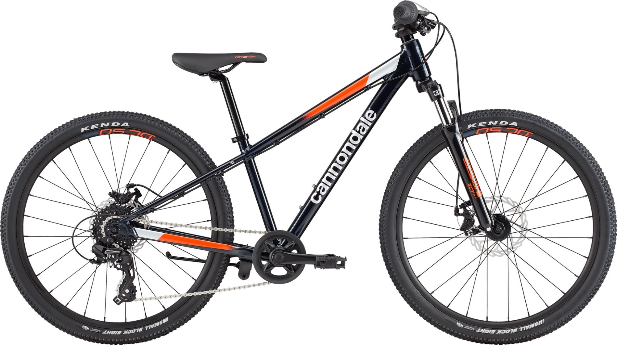 Cannondale 24 M Kids Trail 2021 - Cycles Galleria Melbourne