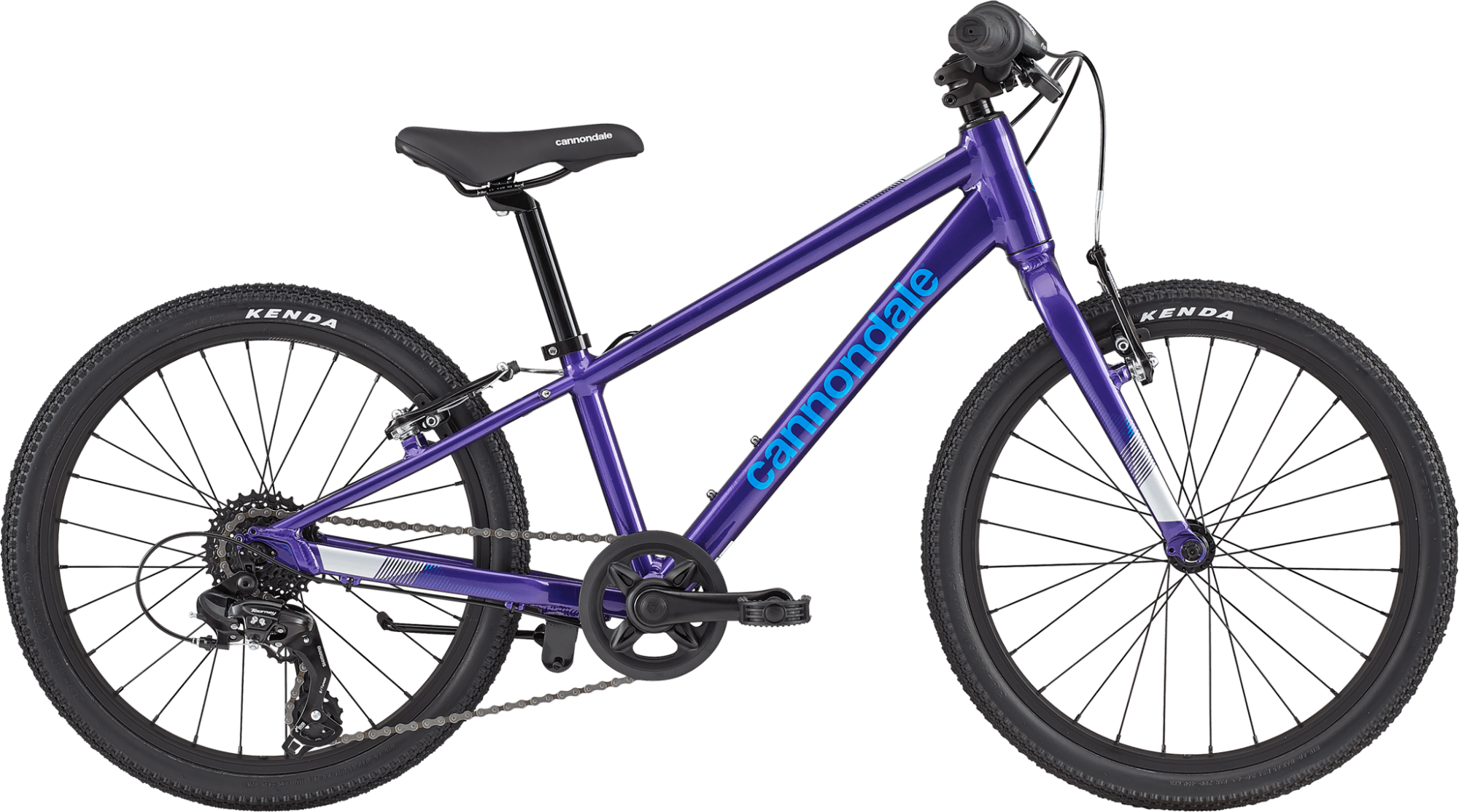 Cannondale 20 F Kids Quick 2021 - Cycles Galleria Melbourne