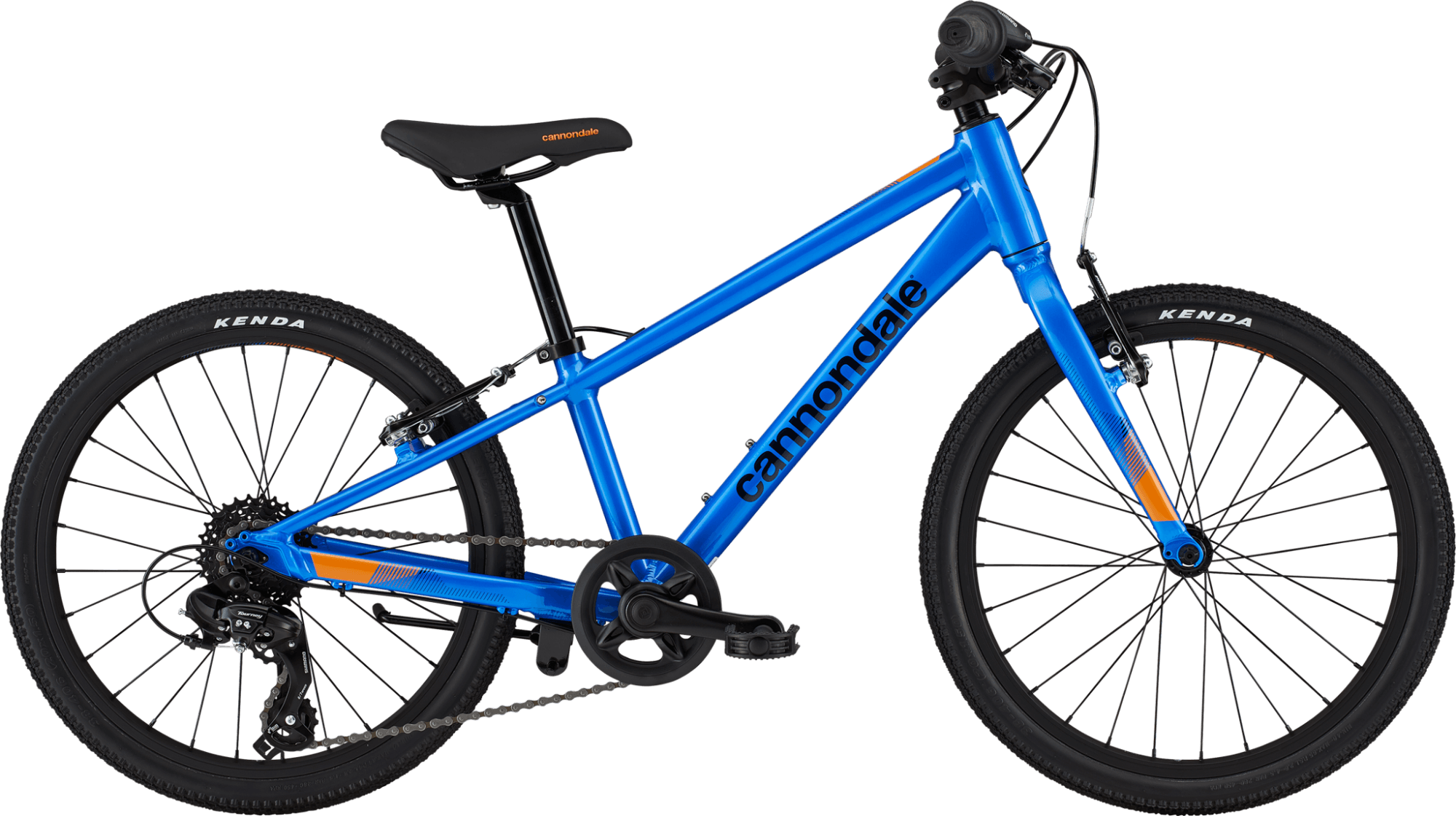 Cannondale 20 M Kids Quick 2021