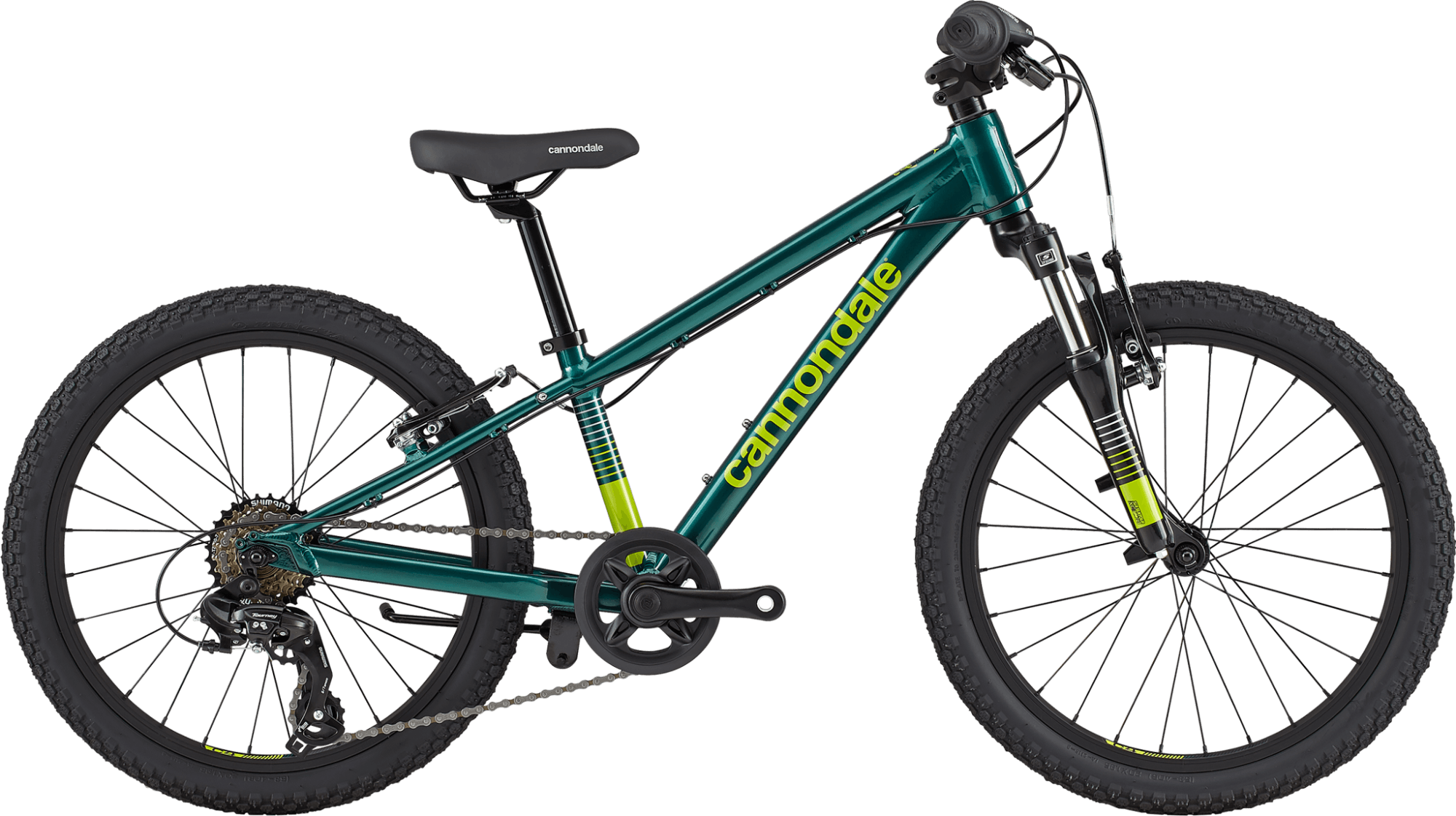 Cannondale 20 M Kids Trail 2021 - Cycles Galleria Melbourne