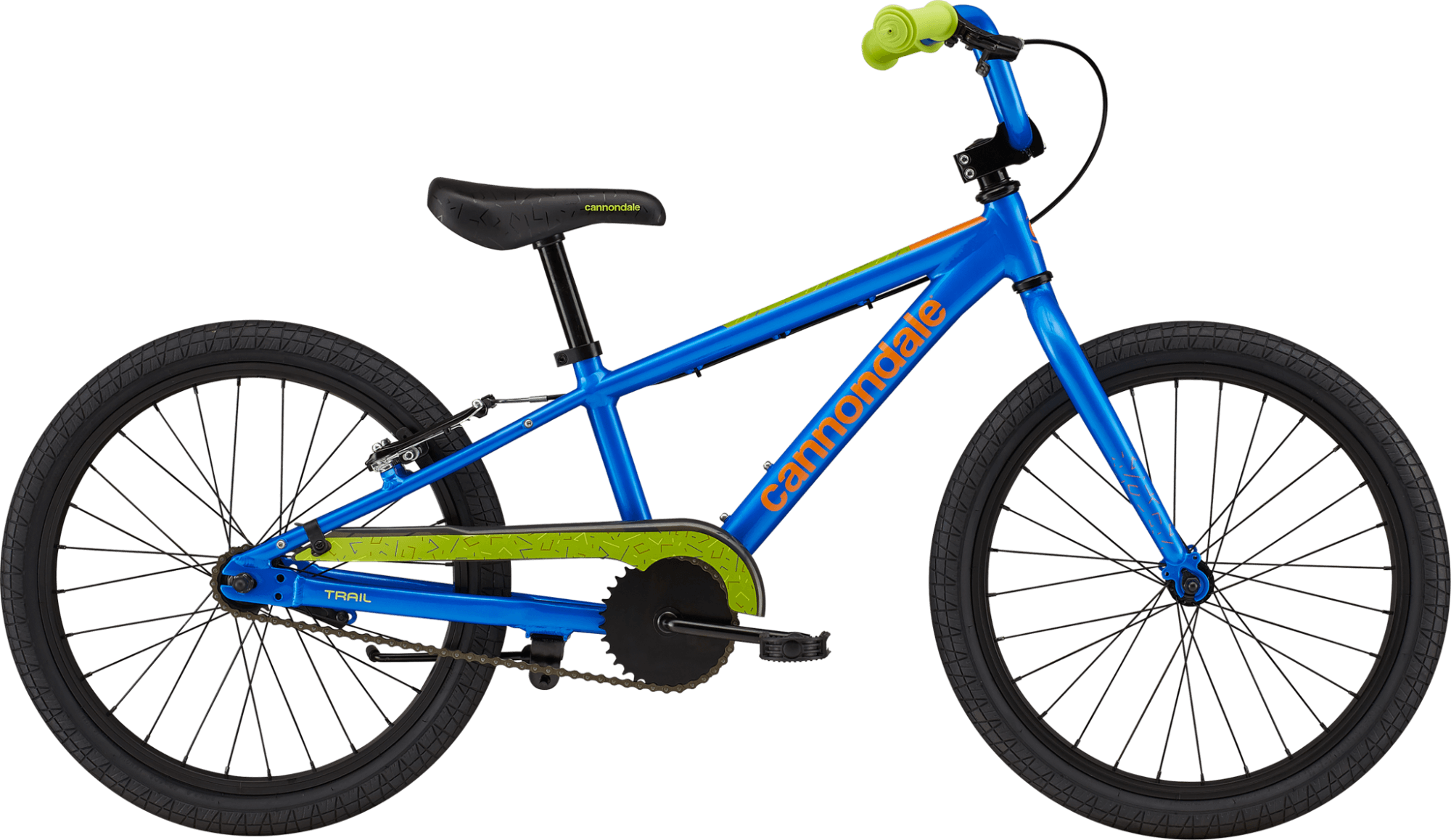 Cannondale 20 M Kids Trail Single-Speed 2021 - Cycles Galleria Melbourne