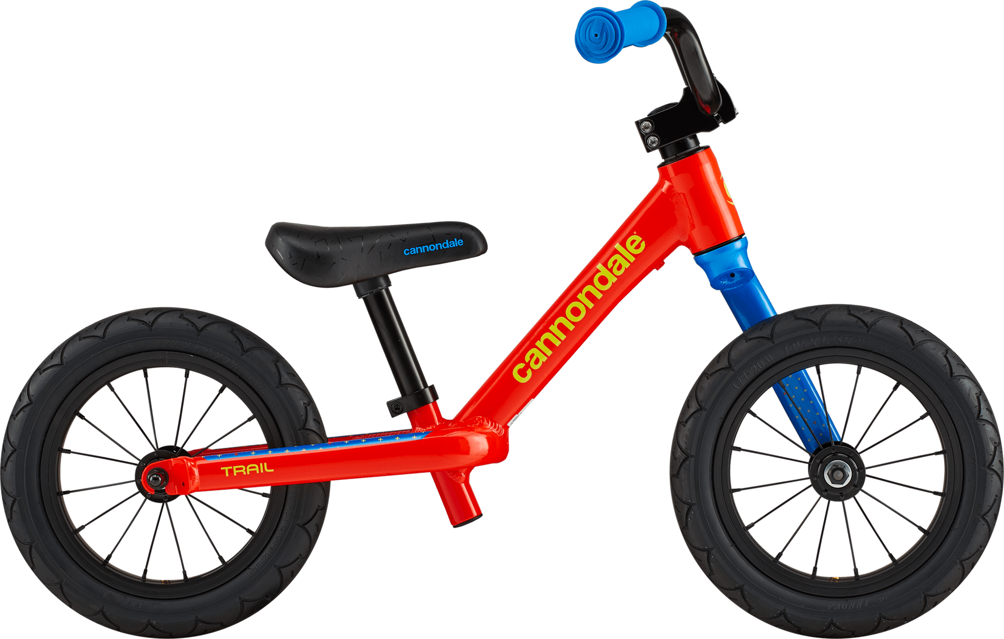 Cannondale 12 M Kids Trail Balance 2021 - Cycles Galleria Melbourne