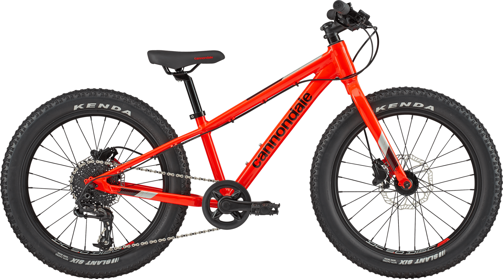 Cannondale 20+ U Cujo Race 2021