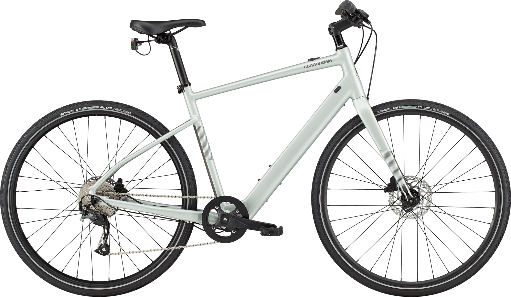 Cannondale Quick Neo 2 SL eBike 2021 - Cycles Galleria Melbourne