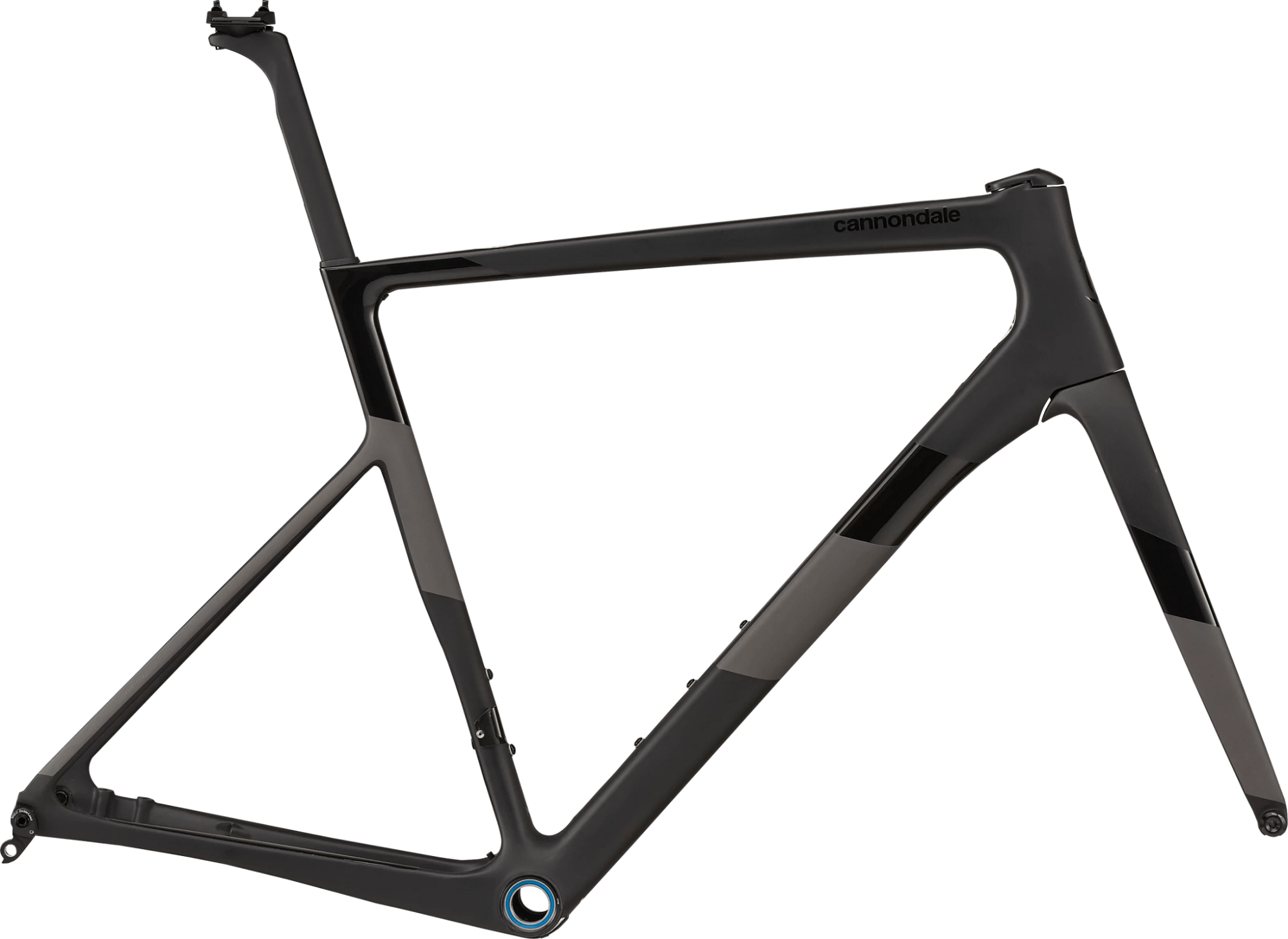 Cannondale SuperSix EVO HM Disc Frame 2021 - Cycles Galleria Melbourne