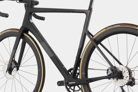 Cannondale SuperSix EVO HM Disc Ultegra Di2 2021