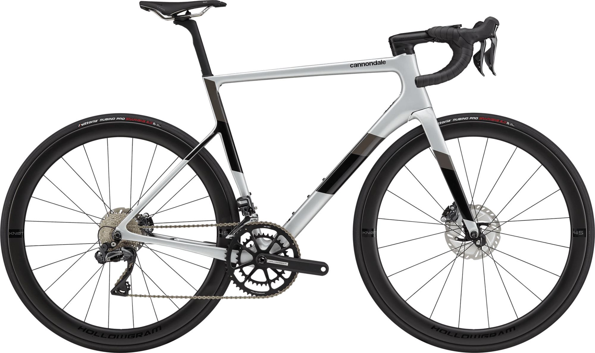 Cannondale SuperSix EVO Carbon Disc Ultegra Di2 2021