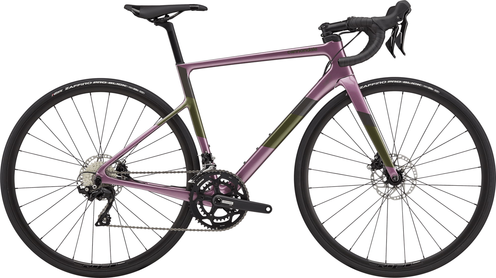 Cannondale Womens SuperSix EVO Carbon Disc 105 2021