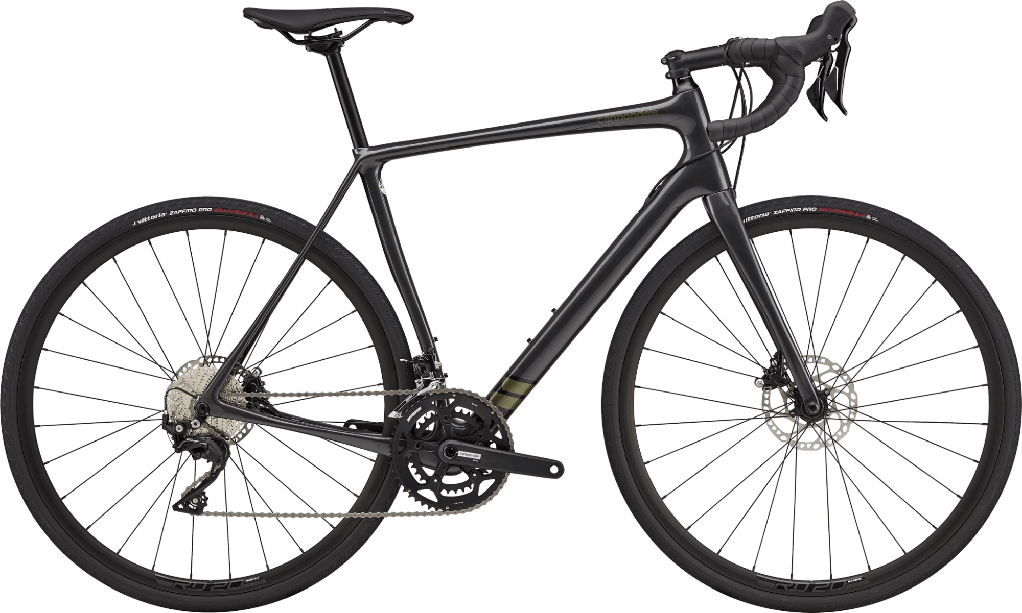 Cannondale Synapse Carbon 105 2021 - Cycles Galleria Melbourne