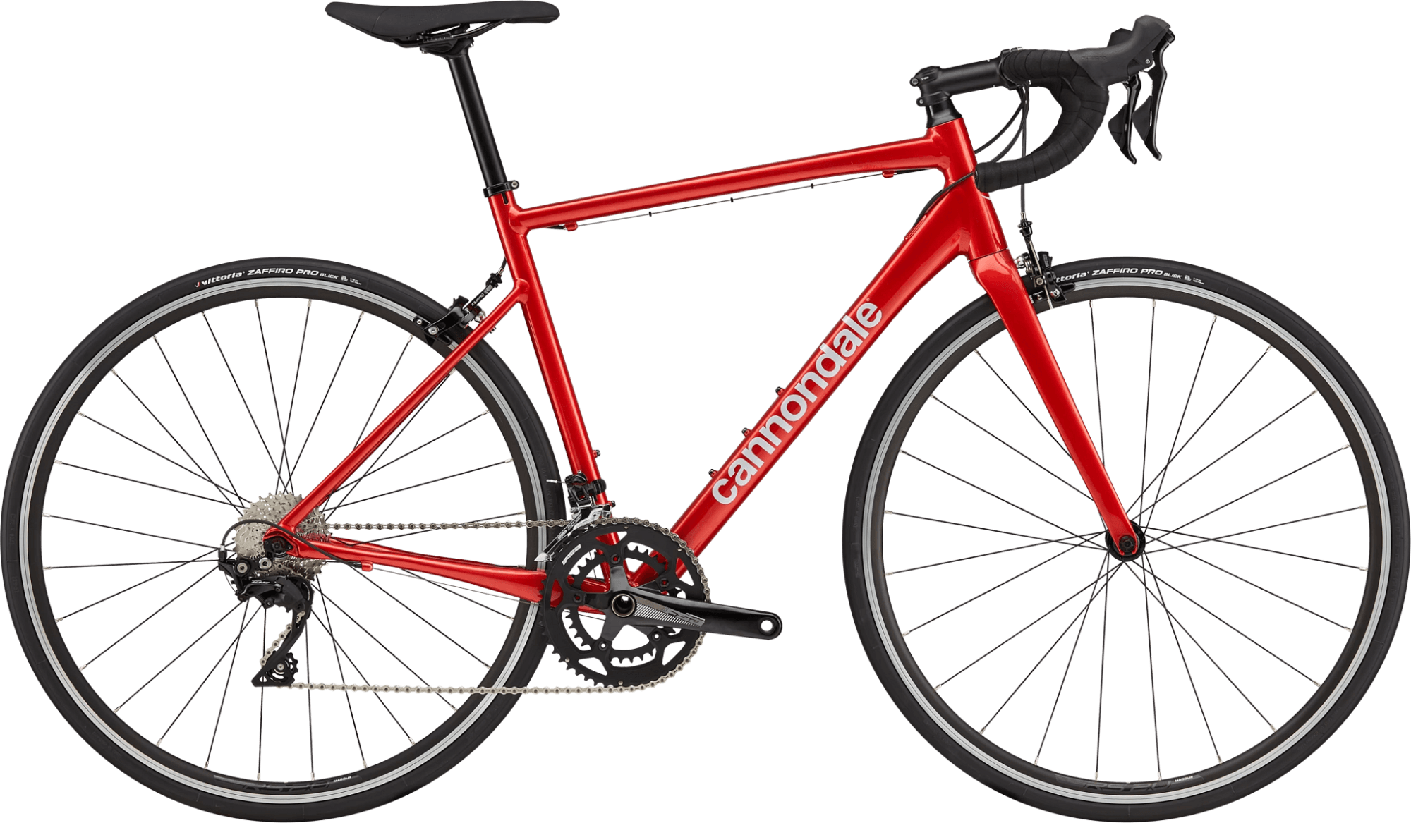 Cannondale CAAD Optimo 1 2021 - Cycles Galleria Melbourne