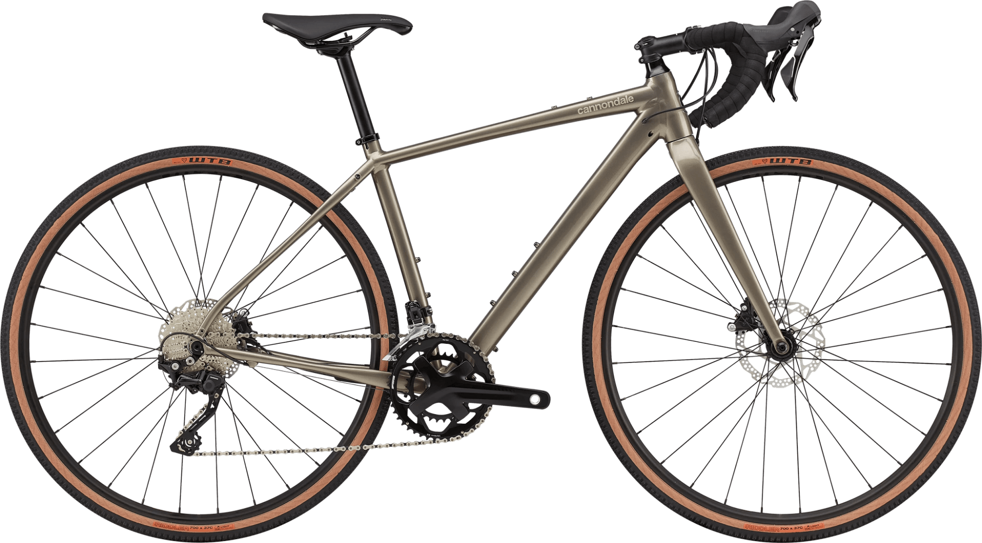 Cannondale Topstone 2 Womens 2021