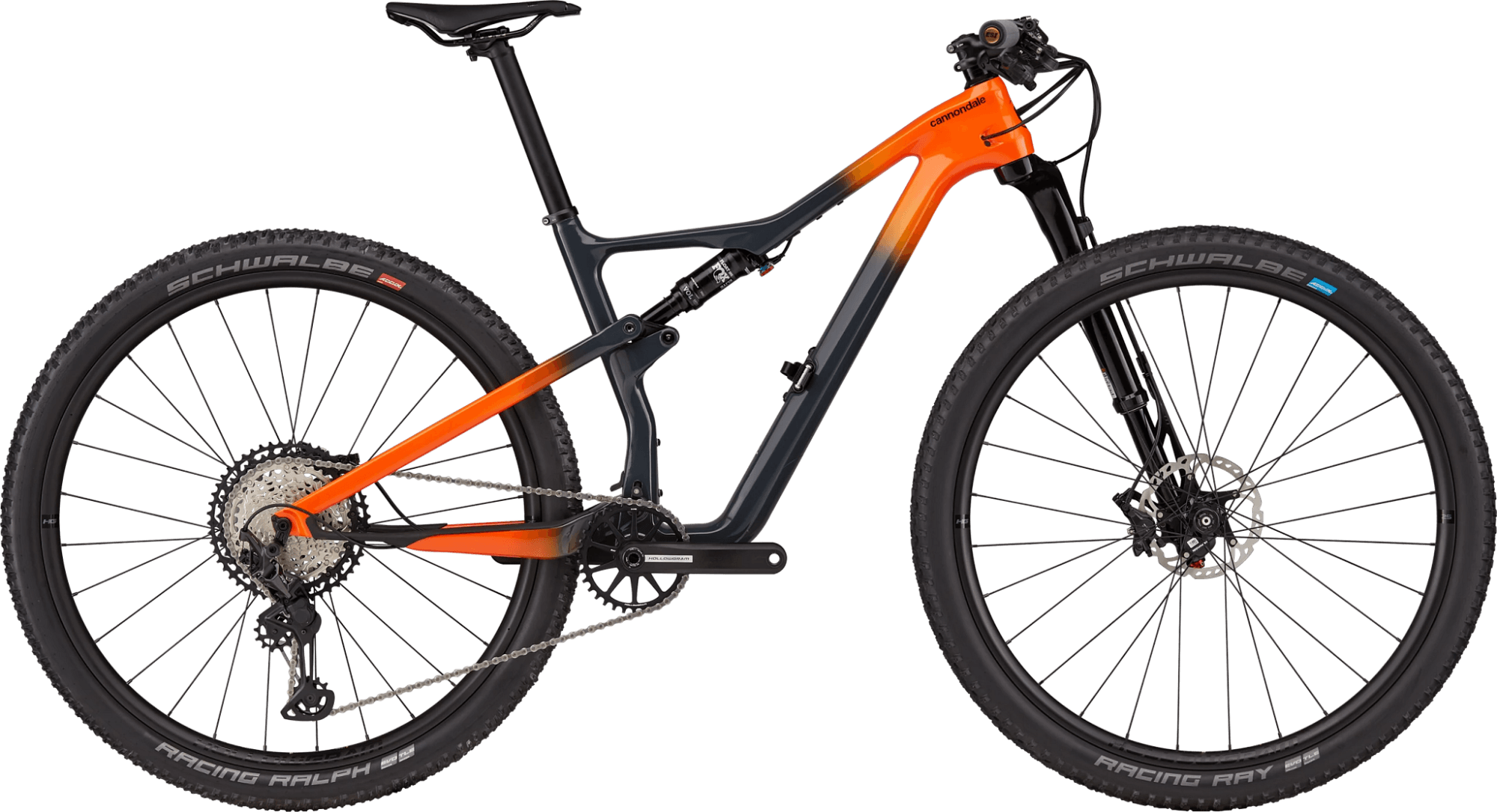 Cannondale Scalpel Carbon 2 2021 - Cycles Galleria Melbourne