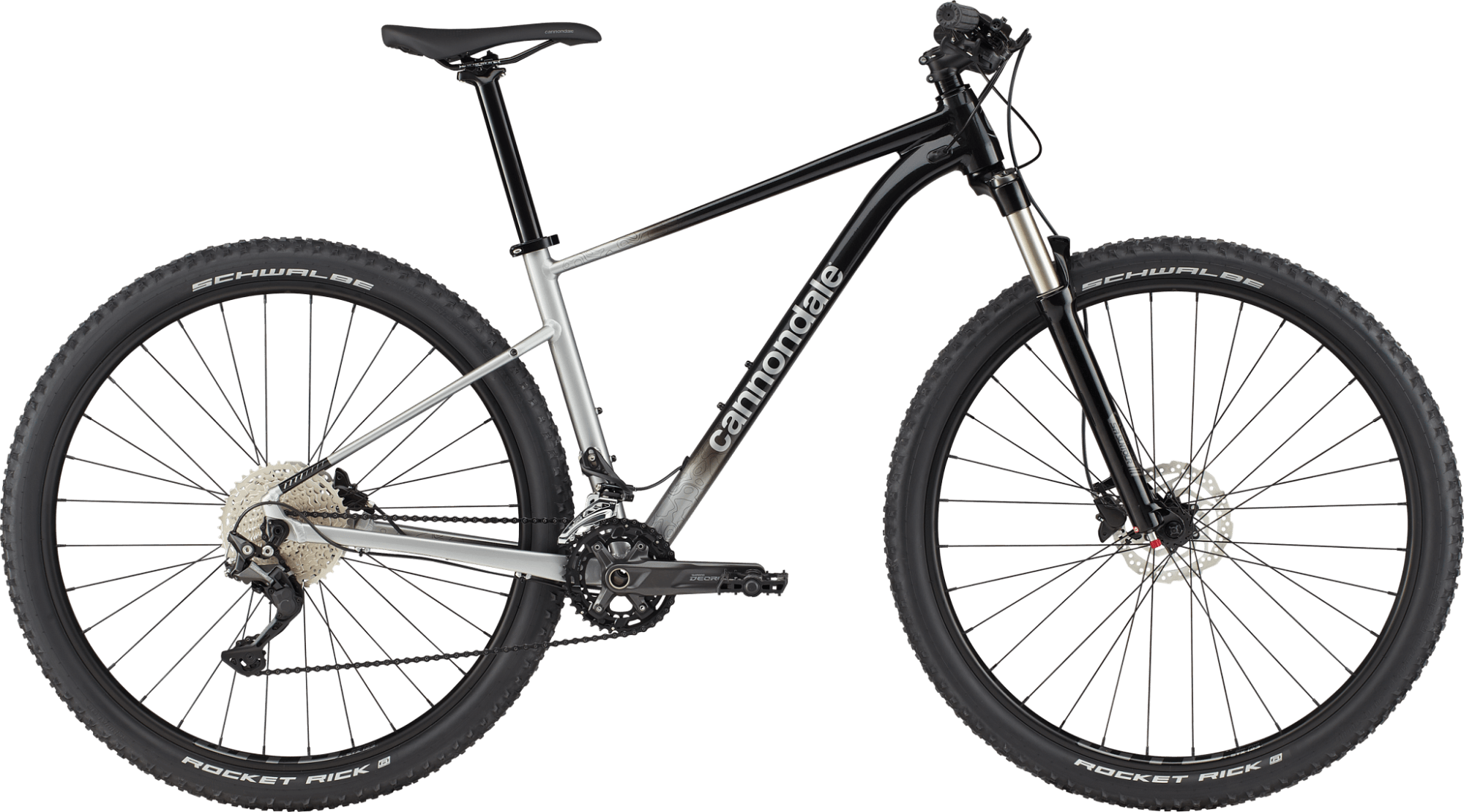 Cannondale Trail SL 4 2021