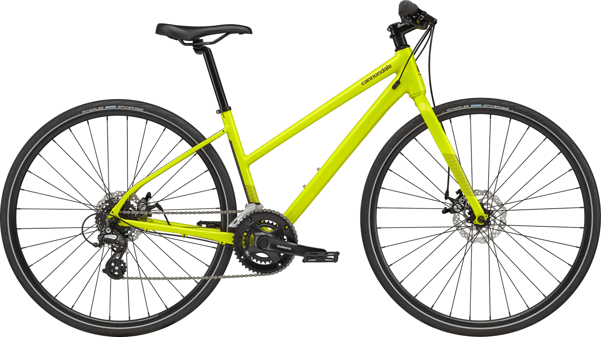 Cannondale Quick Disc 5 Remixte 2021