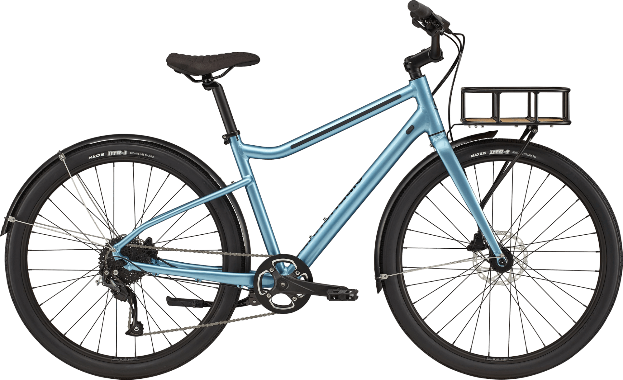 Cannondale Treadwell EQP 2021 - Cycles Galleria Melbourne