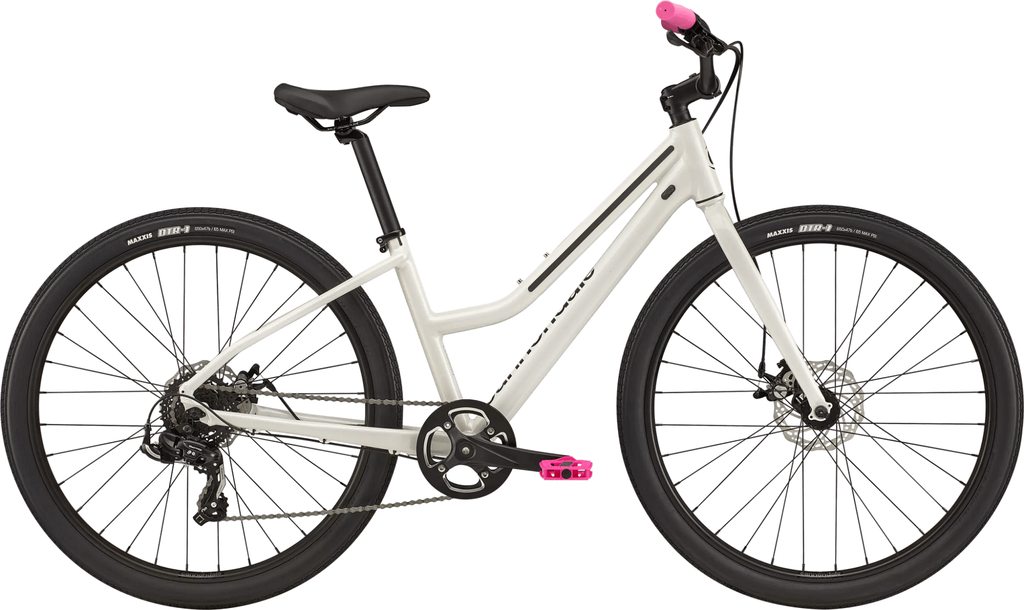 Cannondale Treadwell 3 Remixte 2021 - Cycles Galleria Melbourne