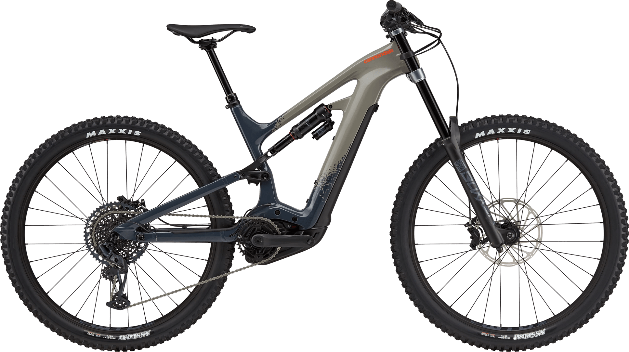 Cannondale Moterra Neo Carbon SE eBike 2021 - Cycles Galleria Melbourne