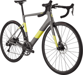 Cannondale SuperSix EVO Neo 2 eBike 2021