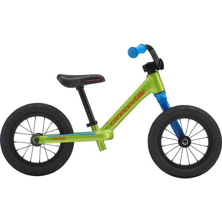 Cannondale 12 Kids Trail Balance Bike 2019