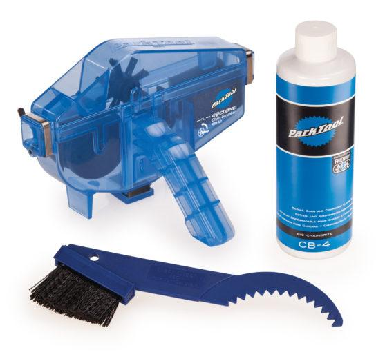 Parktool Chaingang Cleaning Set CG-2.3