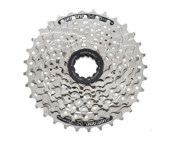 CS-HG41 CASSETTE 11-34 8- SPEED ACERA