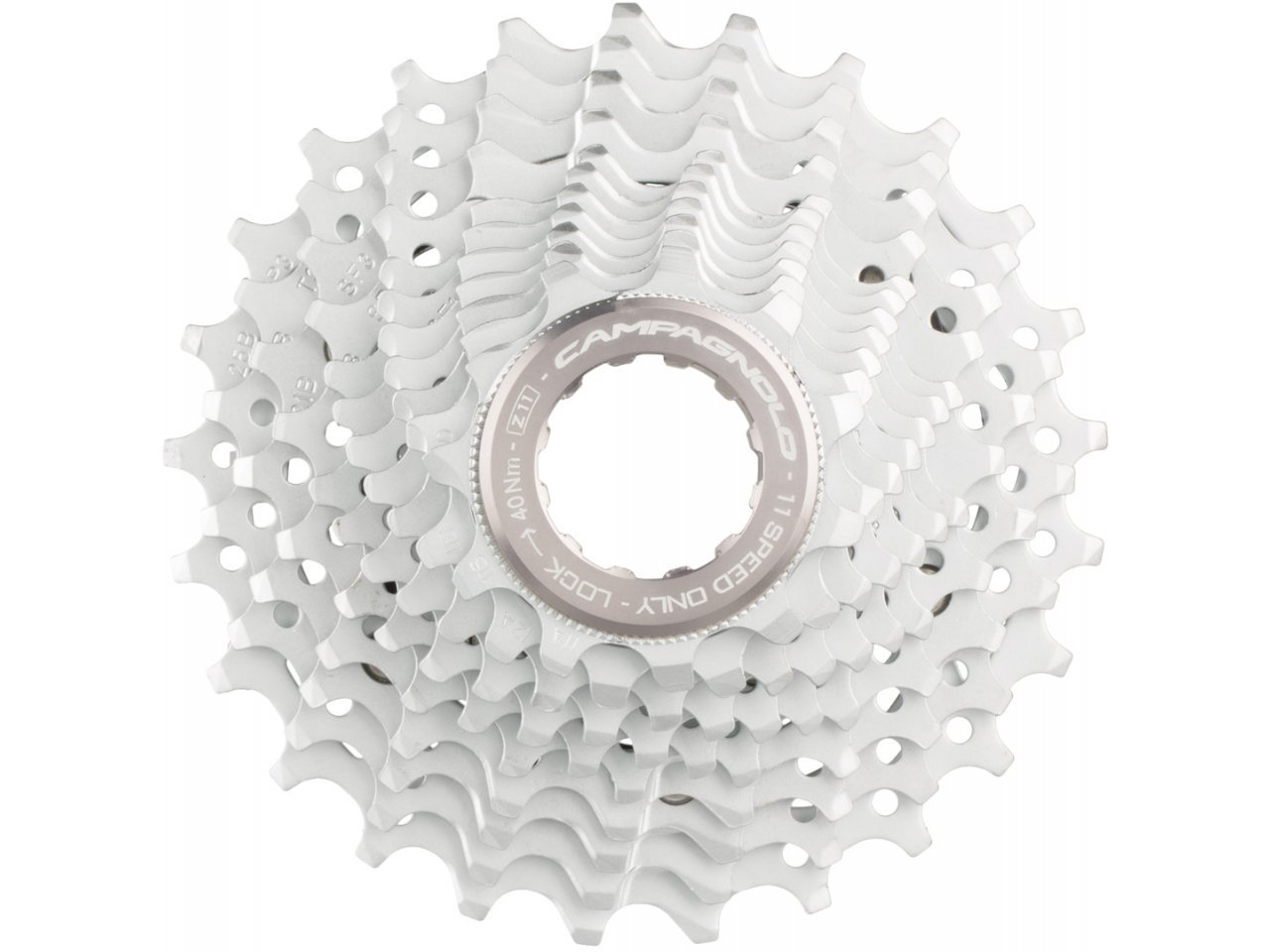 Campagnolo Chorus Cassette 11 Speed 11-25