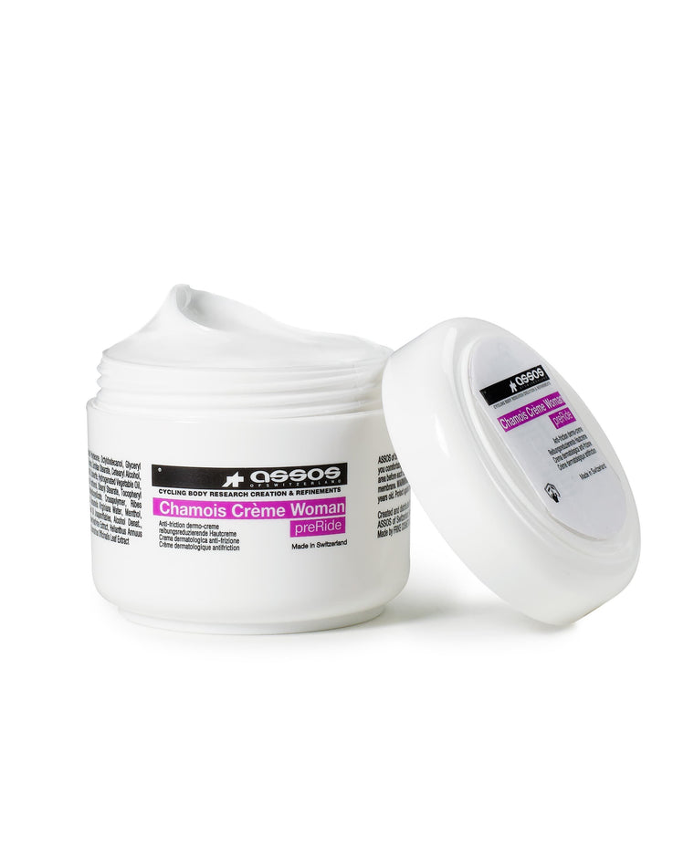 Assos Womans Chamois Creme  75ml