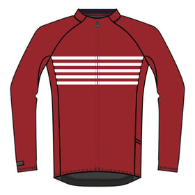 Bontrager Circuit Long Sleeve Jersey