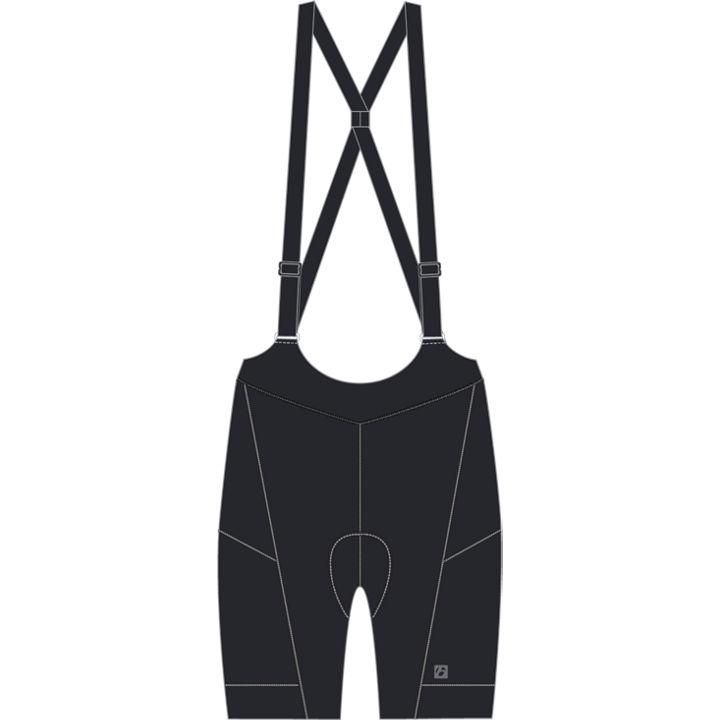Bontrager Circuit Womens Bib Shorts - Cycles Galleria Melbourne