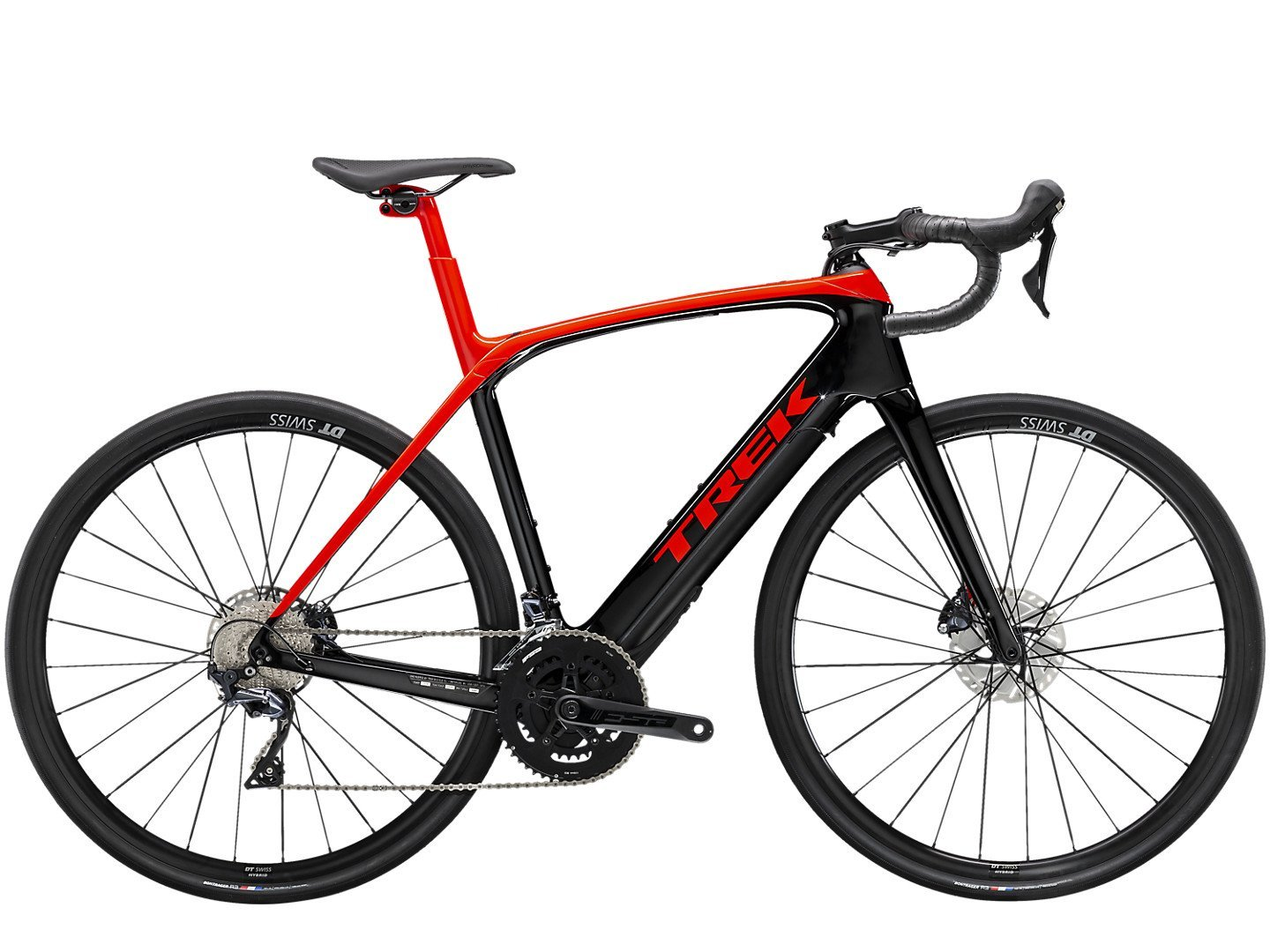 Trek Domane+ LT eBike 2021 - Cycles Galleria Melbourne