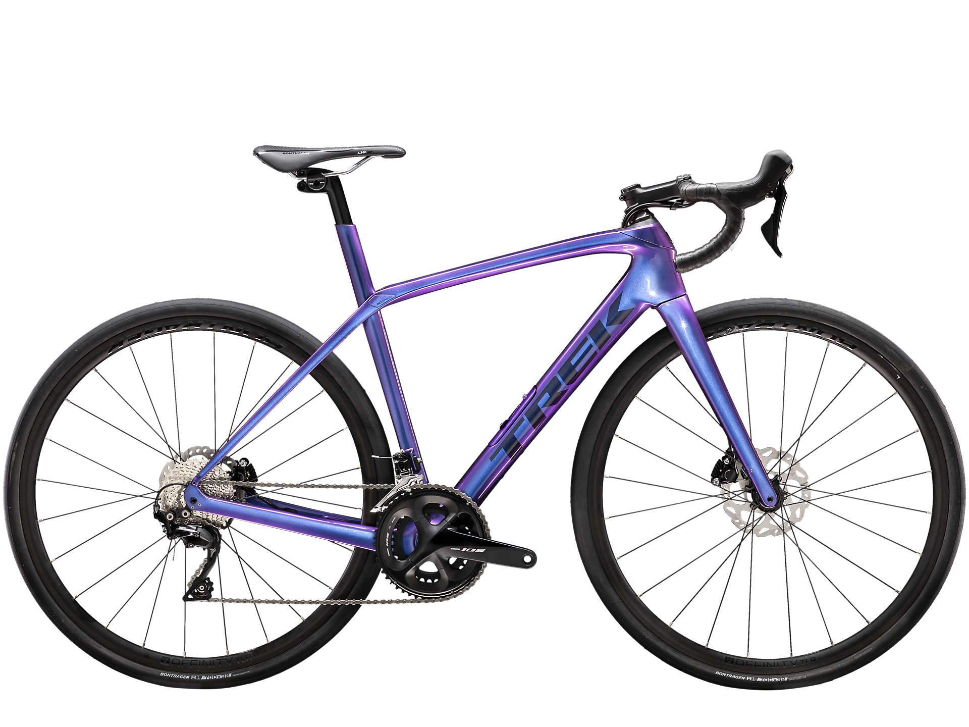 Trek Domane SL 5 Disc 2020 - Cycles Galleria Melbourne