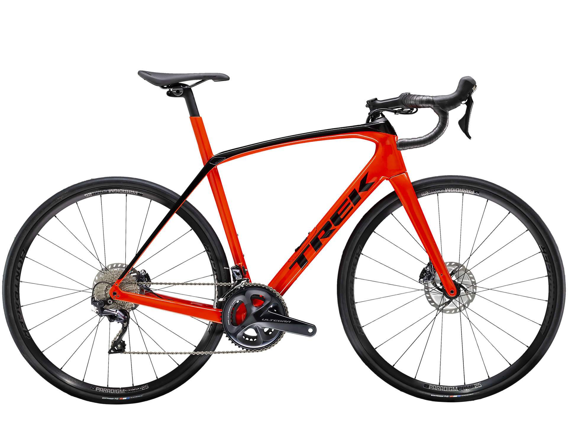 Trek Domane SL 6 Disc 2021 - Cycles Galleria Melbourne
