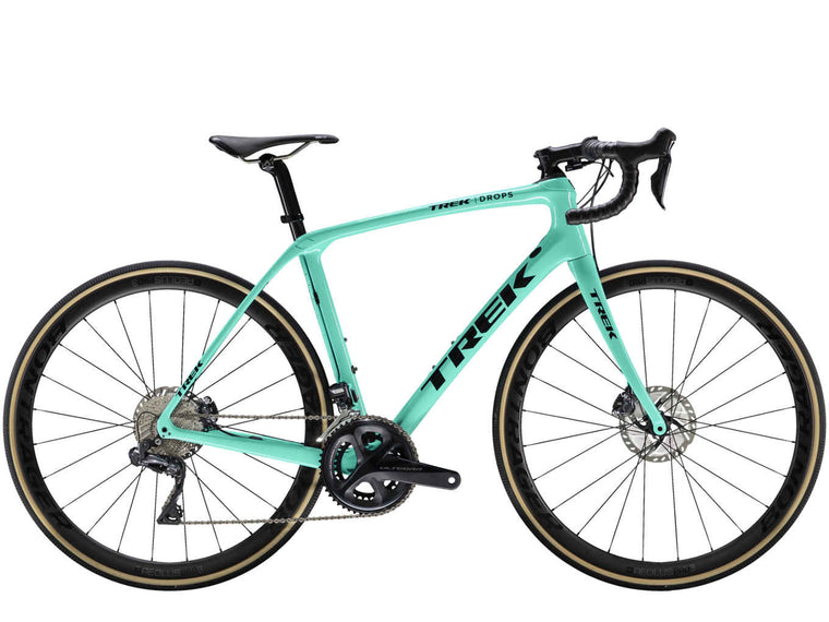 Trek Domane SLR 7 Disc Womens 2019