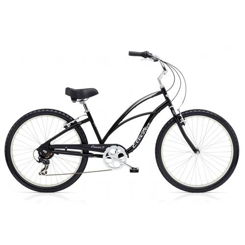 CRUISER 7D LADIES' BK