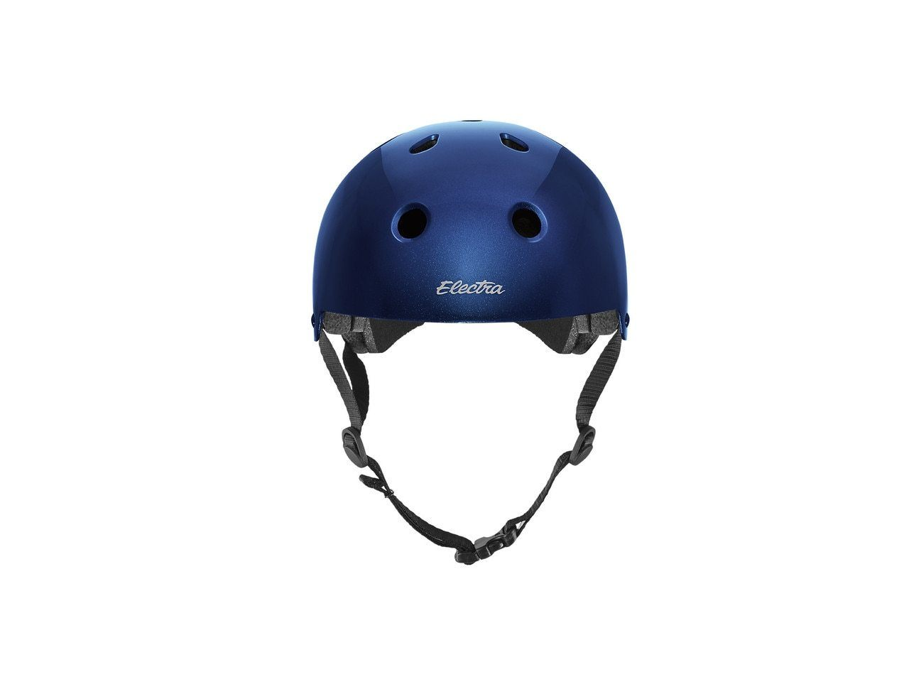 Electra Lifestyle Helmet Oxford Blue - large