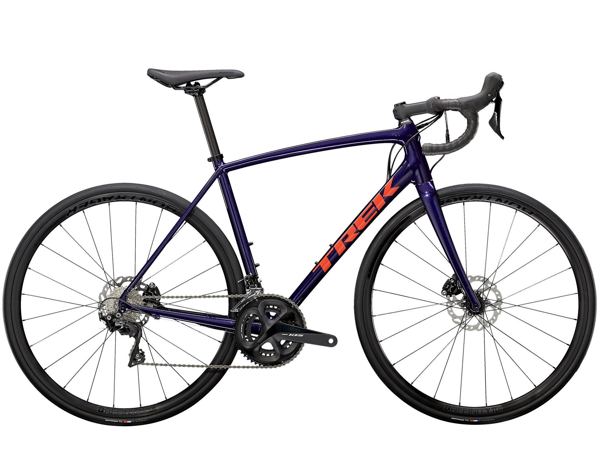 Trek Emonda ALR 5 Disc 2021 - Cycles Galleria Melbourne