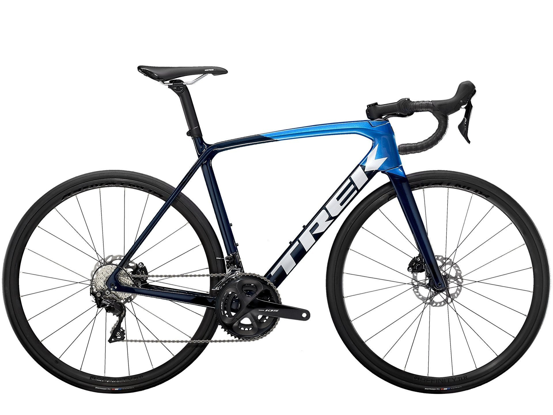 Trek Emonda SL 5 Disc 2021