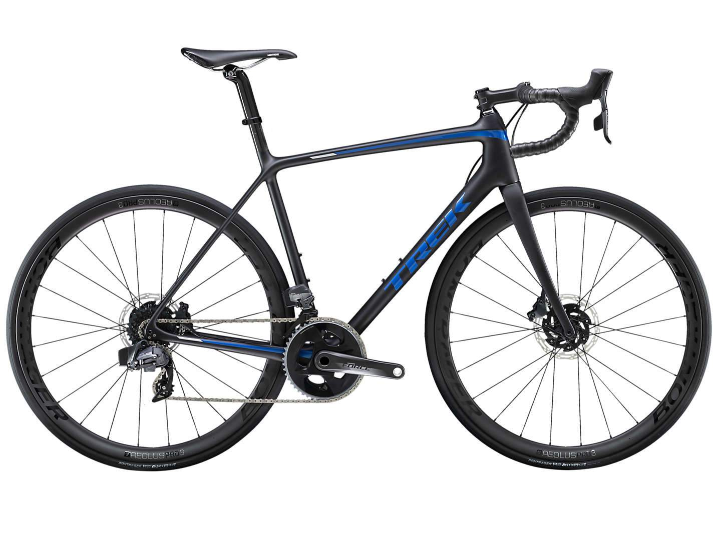 Trek Emonda SL 7 Disc SRAM Force ETAP 2020