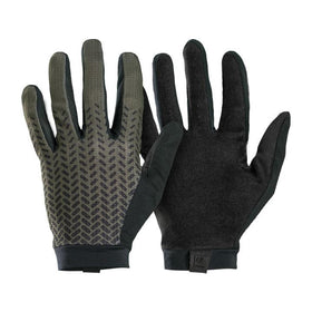 Bontrager Evoke Mens MTB Glove - Cycles Galleria Melbourne