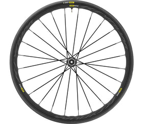 Mavic Ksyrium Elite UST Wheels 2019 - Cycles Galleria Melbourne