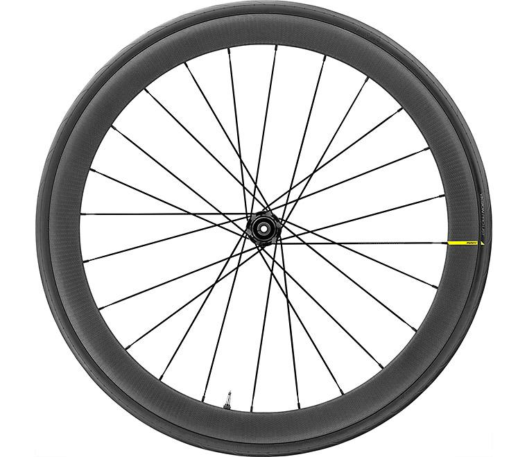 Mavic Cosmic Pro Carbon Ust Disc C/L 2019 Rear 25C